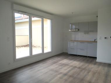 Location Appartement 2 pièces 44m² Le Teich (33470) - photo