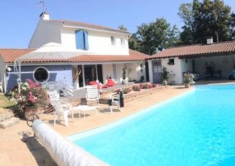 Vente Maison 4 pièces 134m² Vinzelles (71680) - Photo 1