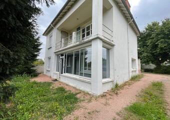 Vente Maison 7 pièces 139m² Cusset (03300) - Photo 1