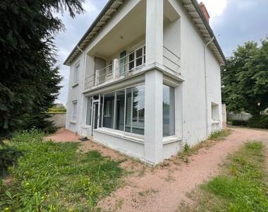 Vente Maison 7 pièces 139m² Cusset (03300) - photo