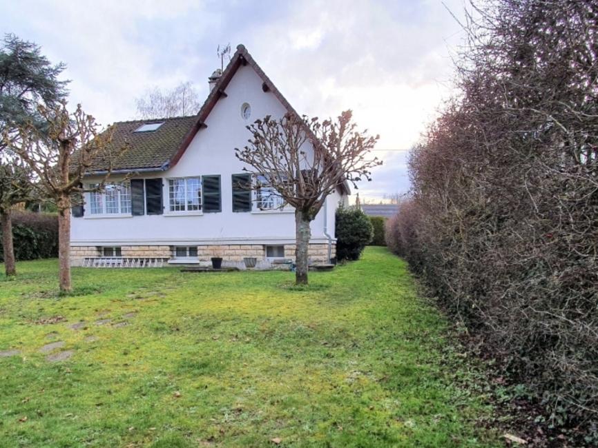 Vente Maison 5 pièces 147m² Viarmes (95270) - photo