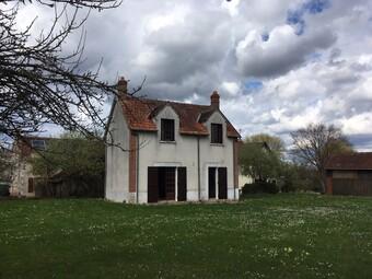 Vente Maison 3 pièces 70m² Saint-Firmin-sur-Loire (45360) - photo