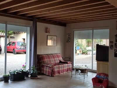 Vente Maison 6 pièces 198m² Saint-Romain-le-Puy (42610) - Photo 7