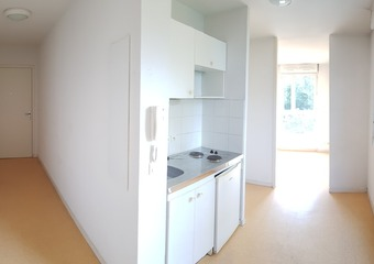 Renting Apartment 1 room 24m² Grenoble (38100) - Photo 1
