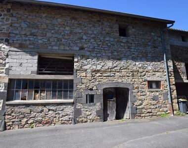 Vente Maison 2 pièces 150m² Saint-Genès-Champanelle (63122) - photo