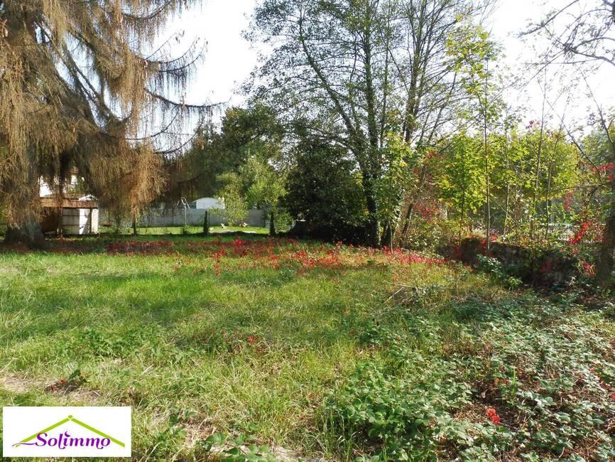 Vente Terrain 579m² Saint-Clair-de-la-Tour (38110) - photo