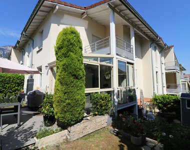Sale Apartment 2 rooms 62m² Chapareillan (38530) - photo