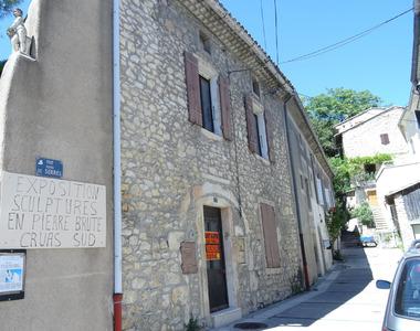 Vente Maison 7 pièces 120m² Cruas (07350) - photo