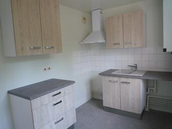 Location Appartement 3 pièces 57m² Ézy-sur-Eure (27530) - Photo 1