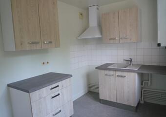 Location Appartement 3 pièces 64m² Ézy-sur-Eure (27530) - Photo 1