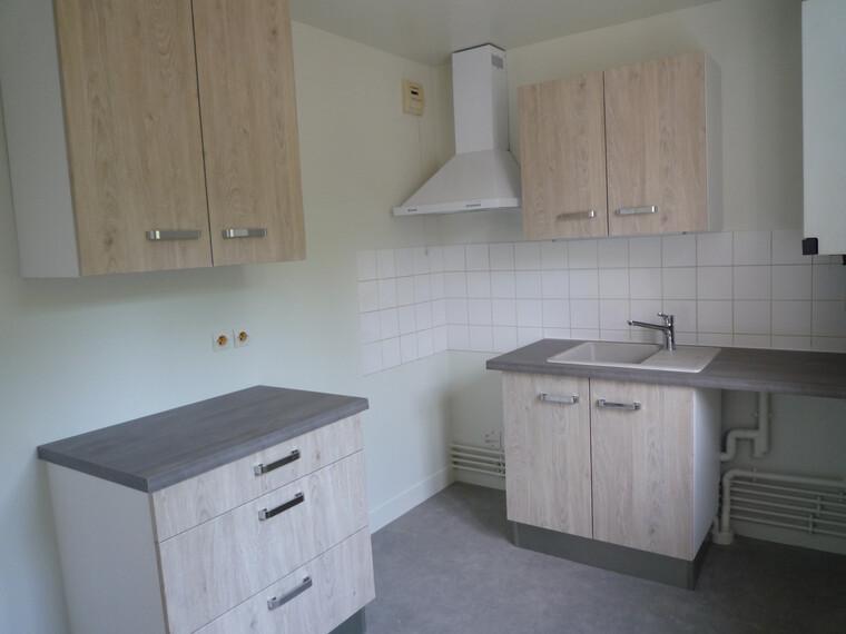 Location Appartement 3 pièces 64m² Ézy-sur-Eure (27530) - photo