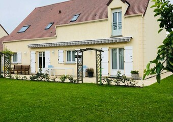 Sale House 7 rooms 213m² Le Perray-en-Yvelines (78610) - Photo 1