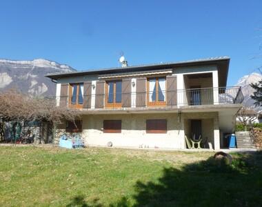 Vente Maison 4 pièces 93m² Saint-Nazaire-les-Eymes (38330) - photo