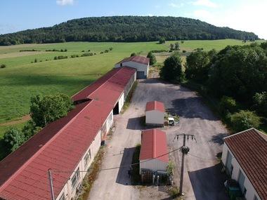 Location Local industriel 1 200m² Liffol-le-Grand (88350) - photo