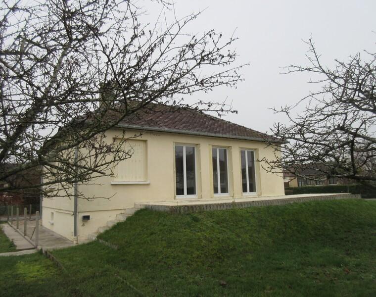Location Maison 3 pièces 75m² Pacy-sur-Eure (27120) - photo