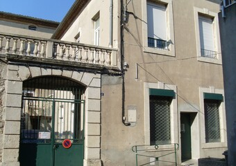Renting Apartment 1 room 37m² Vallon-Pont-d'Arc (07150) - Photo 1