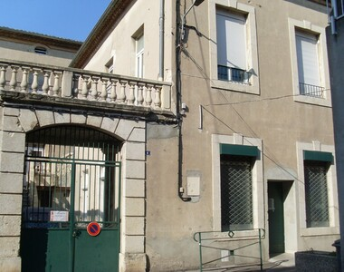 Location Appartement 1 pièce 37m² Vallon-Pont-d'Arc (07150) - photo