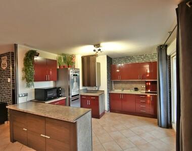 Vente Appartement 3 pièces 72m² Cranves-Sales (74380) - photo