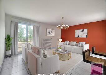 Vente Appartement 3 pièces 65m² Ville-la-Grand (74100) - Photo 1