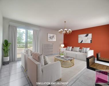 Vente Appartement 3 pièces 65m² Ville-la-Grand (74100) - photo