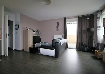 Location Appartement 2 pièces 48m² Chambéry (73000) - Photo 1