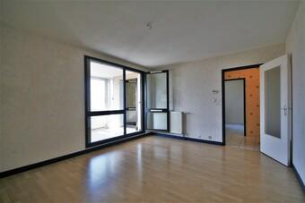 Vente Appartement 2 pièces 54m² Échirolles (38130) - photo