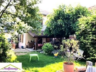Vente Maison 4 pièces 98m² Saint-Béron (73520) - photo