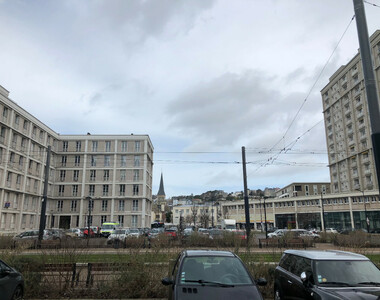 Vente Appartement 3 pièces 85m² Le Havre (76600) - photo