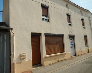 Vente Maison 3 pièces 100m² Châtillon-sur-Thouet (79200) - photo