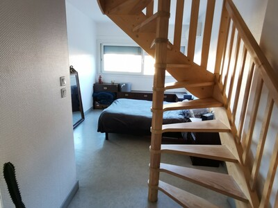Location Appartement 2 pièces 41m² Dax (40100) - Photo 5