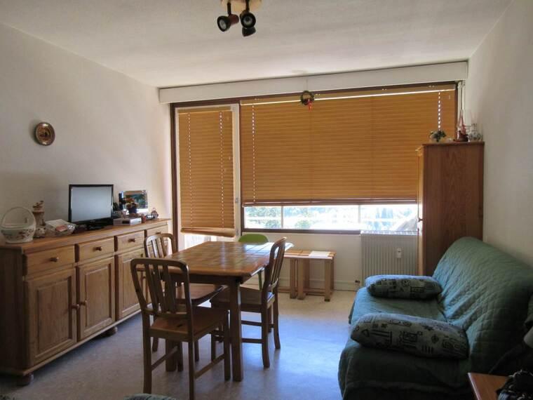 Vente Appartement 1 pièce 29m² Chamrousse (38410) - photo