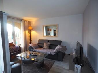 Vente Appartement 2 pièces 37m² Romans-sur-Isère (26100) - photo