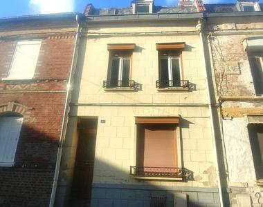 Vente Maison 4 pièces 50m² Sainte-Catherine (62223) - photo