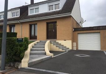 Vente Maison 5 pièces 110m² Bourbourg (59630) - photo