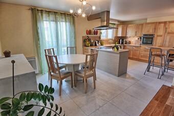 Vente Appartement 6 pièces 148m² Amancy (74800) - photo