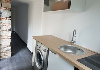 Location Appartement 1 pièce 26m² Vichy (03200) - Photo 1
