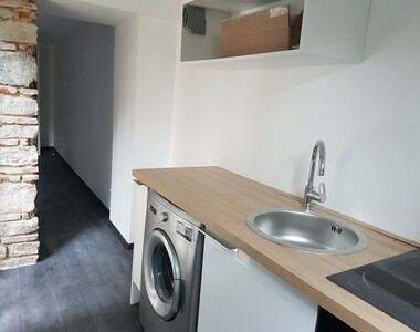 Location Appartement 1 pièce 26m² Vichy (03200) - photo