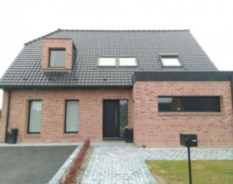 Vente Maison 153m² Estaires (59940) - photo
