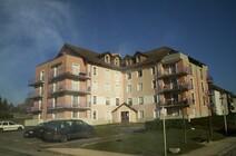 Louer Appartement 2 pièces ALBENS