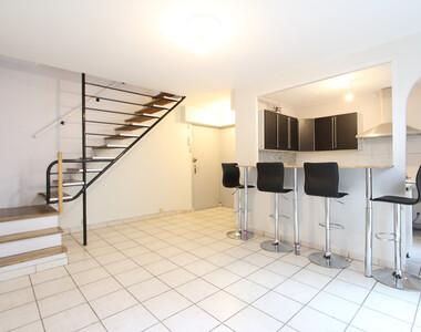 Location Appartement 5 pièces 79m² Grenoble (38100) - photo
