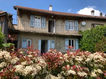 Vente Maison 4 pièces 85m² La Tour-du-Pin (38110) - photo
