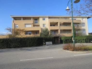 Location Appartement 3 pièces 76m² Saint-Marcel-lès-Valence (26320) - photo