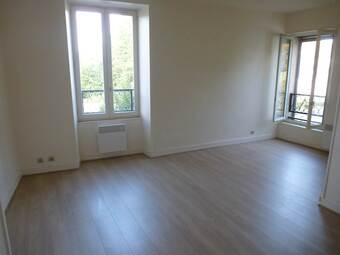 Renting Apartment 1 room 22m² Houdan (78550) - photo