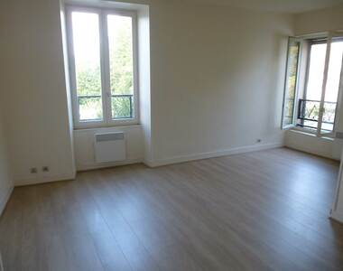 Location Appartement 1 pièce 22m² Houdan (78550) - photo