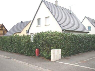 Location Maison 5 pièces 118m² Sélestat (67600) - photo