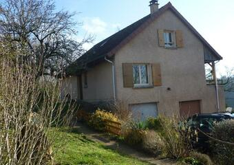 Vente Maison 140m² Marcigny (71110) - Photo 1