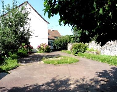 Vente Maison 6 pièces 163m² Givry (71640) - photo