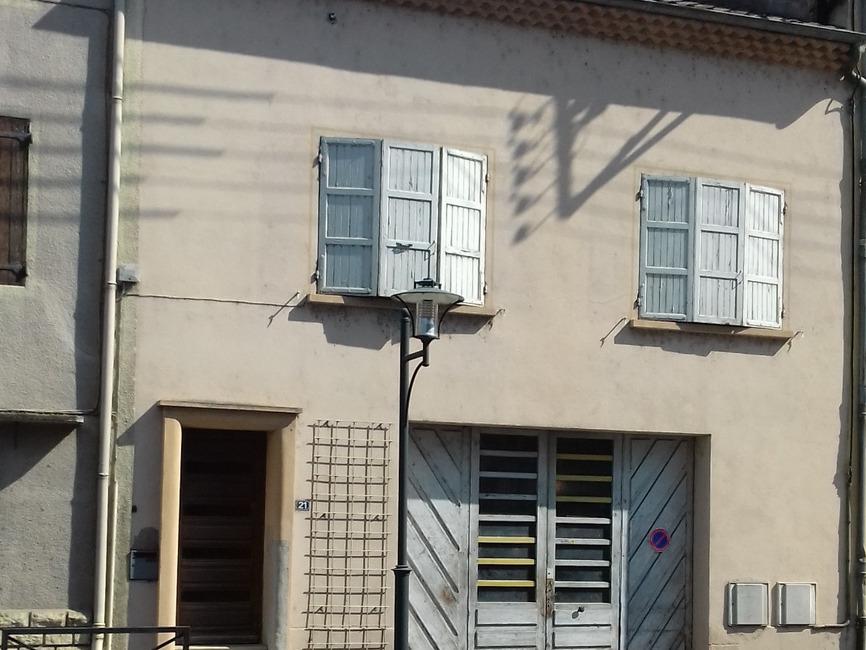 Vente Maison 4 pièces 106m² Loriol-sur-Drôme (26270) - photo