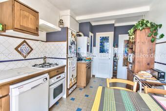 Vente Appartement 4 pièces 93m² Lyon 08 (69008) - Photo 1