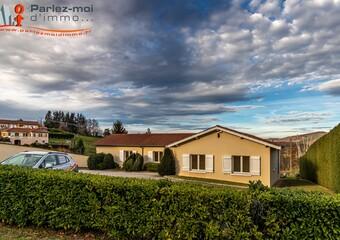 Vente Maison 17 pièces 314m² Sainte-Foy-l'Argentière (69610) - Photo 1